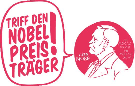 Triff den Nobelpreisträger