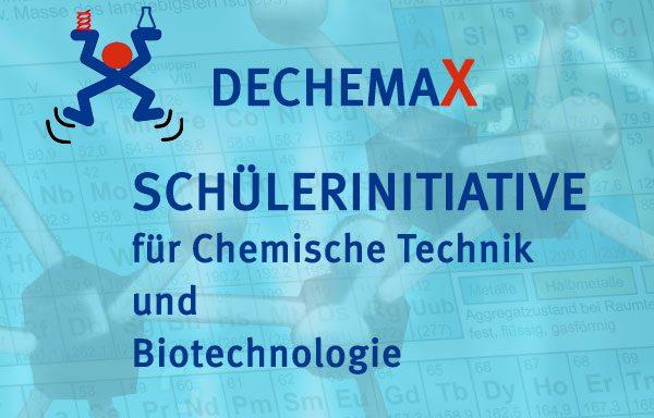 DECHEMAX-Wettbewerb