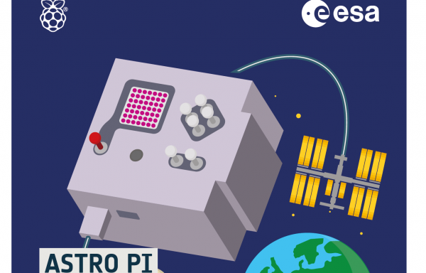 Astro Pi (Mission Space Lab)