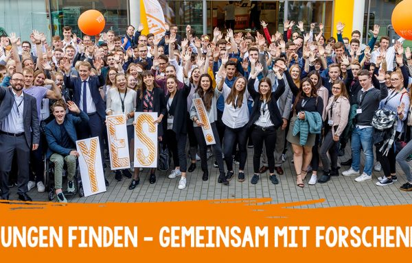YES! – Young Economic Summit