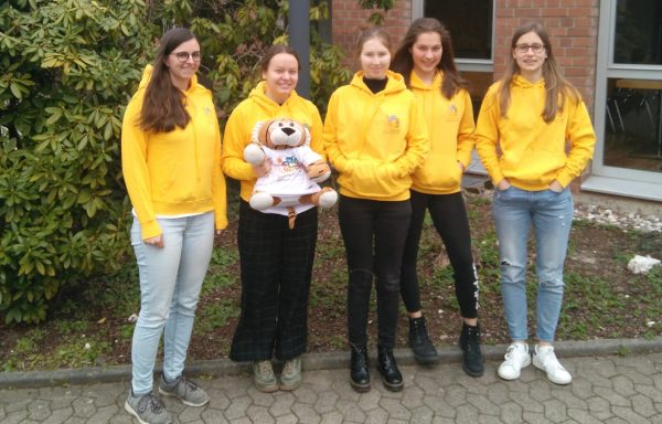 European Girls' Mathematical Olympiad (EGMO)