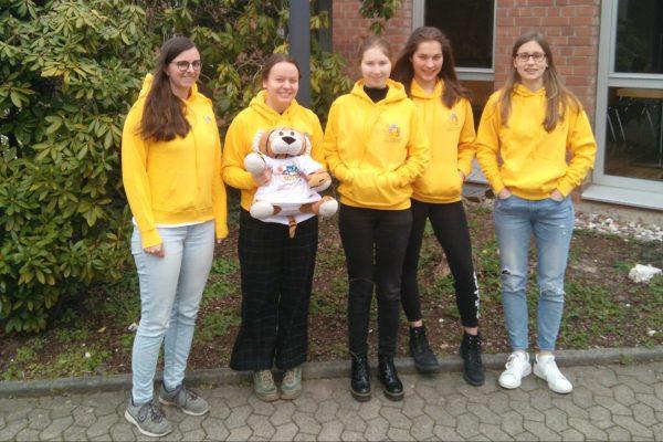 European Girls Mathematical Olympiad