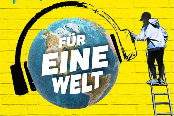 Song Contest EIne Welt